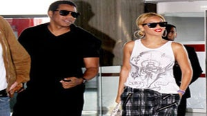 Beyonce and Jay-Z's Vacation in the City of Lights