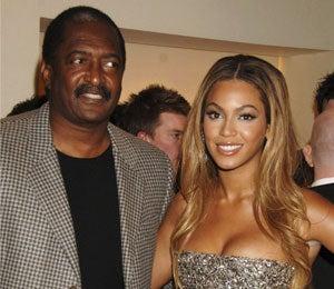 Coffee Talk: Matthew Knowles Talks Beyonce Split