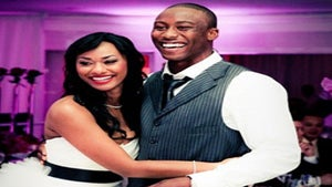 NFL Player Brandon Marshall Stabbed by Wife, Michi