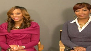 Video: The Braxtons on Family Drama and Reality Show