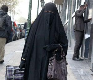 France Bans Muslim Women from Wearing Burkas