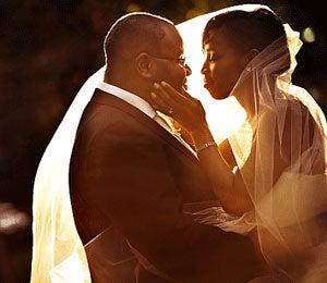 Bridal Bliss: Heart to Heart