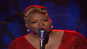 Must-See: Fantasia Performs on 'American Idol'