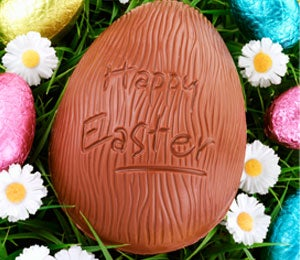 Happy Easter from ESSENCE