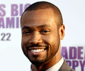 5 Questions for Isaiah Mustafa on 'Big Happy Family'