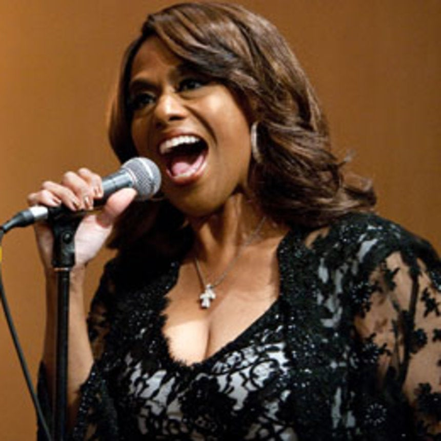 5 Questions for Jennifer Holliday on New Gospel Album