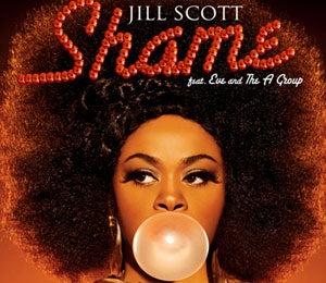 Exclusive: Jill Scott Premieres 'Shame' Video