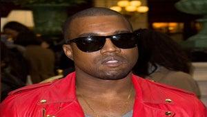 Kanye West's Twitter Rants Earn Him an MTV O Award