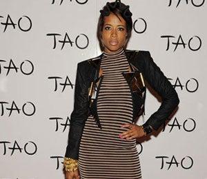 Star Gazing: Kelis Performs at TAO in Las Vegas