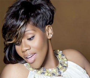 Exclusive: Kelly Price's 'Not My Daddy' Video