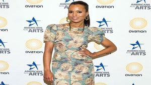 Star Gazing: Kerry Washington is Ready for Spring