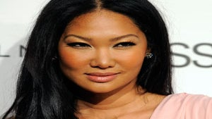 5 Questions for Kimora on Charity, Love and Baby Phat