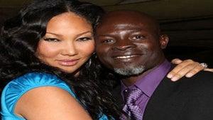 Black Love: Kimora and Djimon Through the Years