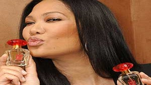 Beauty Beat: Kimora Debuts a New Fragrance, 'Luv Me'