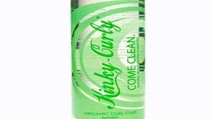 Miracle Worker: Kinky Curly Come Clean Shampoo