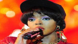 Lauryn Hill Writes Open Letter, Asks For Second Chance