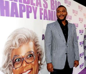 Tyler Perry Fires Off at Spike Lee to 'Shut Up'
