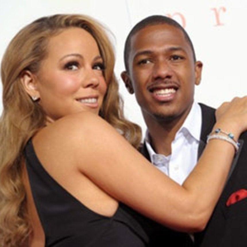 Black Love: Nick and Mariah Through the Years