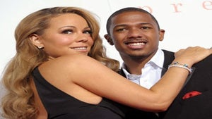 Mariah Carey and Nick Cannon Reveal Baby Names