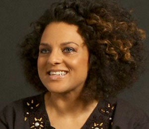 Video: Marsha Ambrosius on 'Late Nights' and Floetry