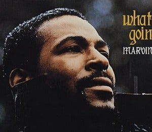 Stars Plan Tribute Concerts for 'What's Going On'