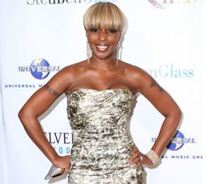 Coffee Talk: Mary J. Blige to Release 'My Life' Sequel