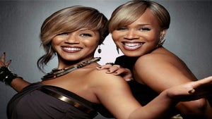 Walk the Walk: Mary Mary's Advice on Slowing Down