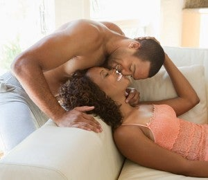 Are Men More Likely to Say 'I Love You' for Sex?