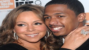 Mariah Talks Pregnancy Diet, and Twins' Personalities
