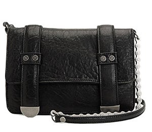 Nicole Miller Launches Handbags