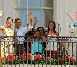 2011 White House Easter Egg Roll