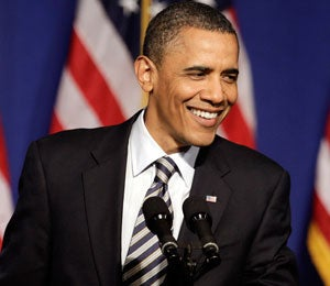 President Obama: The Busiest Week Ever?