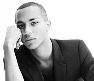 Balmain Selects Black Designer to Head the Label