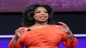 Coffee Talk: Oprah Says It's Her 'Dream' to Do Broadway