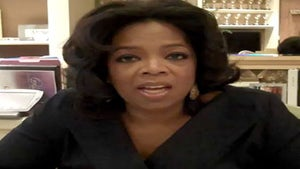 Must-See: Why Oprah Can't Save Daytime Soap Operas