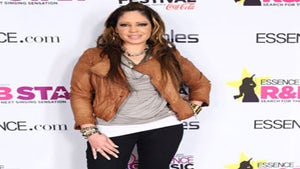 ESSENCE's R and B Star — Los Angeles Auditions
