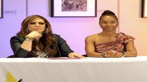 Video: ESSENCE R&B Star Atlanta Auditions