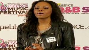 Video: ESSENCE R&B Star Atlanta Auditions, Day 2