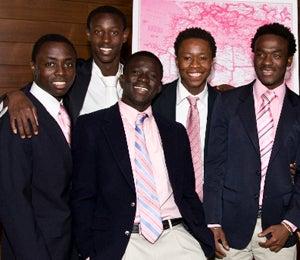RTD Foundation Raises 100,000 For Girls Academy