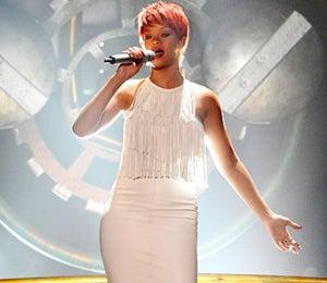 Rihanna to Perform on 'American Idol'