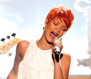 Rihanna Remixes Track with Britney Spears