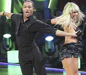 5 Questions for Romeo on 'Dancing with the Stars'