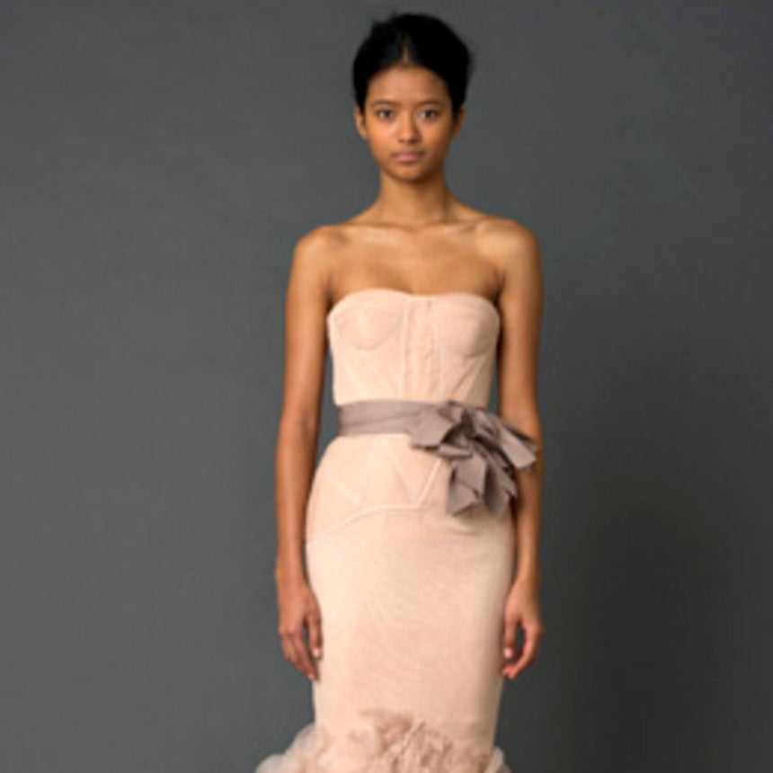 Royal Gowns: Regal Dresses for Modern Brides