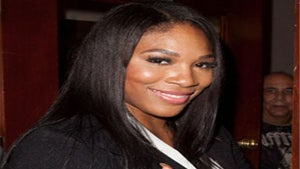 Is Serena Williams Leaving the Court for the Stage?