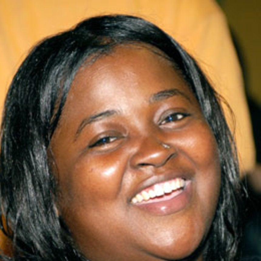 Sister Souljah on Her New Book, 'Midnight'