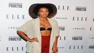 Star Gazing: Solange Gets Groovy at 'Women in Music'