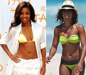 Body Watch: Hot Beach Bodies and How to Get One