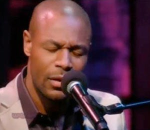 Must-See: Tank Performs on the 'Wendy Williams Show'