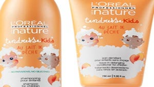 Miracle Worker: L'Oreal Tendresse Kids