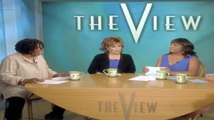 Must-See: The Ladies of 'The View' Talk Vibrators